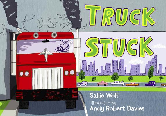 Truck Stuck Cover