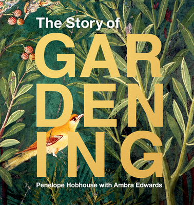 The Story of Gardening Cover Image