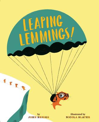 Leaping Lemmings! Cover Image