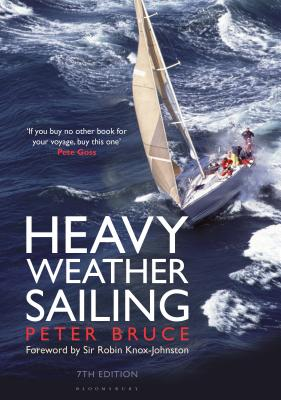 Heavy Weather Sailing 7th edition Cover Image