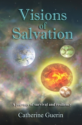 Visions of Salvation Cover Image