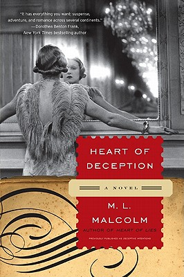 Heart of Deception Cover
