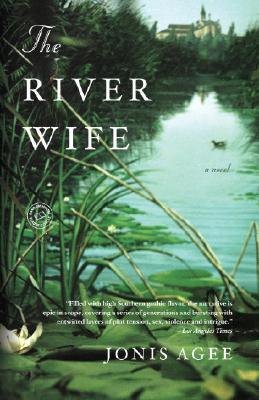 The River Wife: A Novel Cover Image