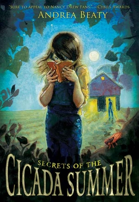 Secrets of the Cicada Summer Cover Image