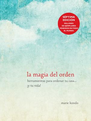 La magia del orden Cover Image