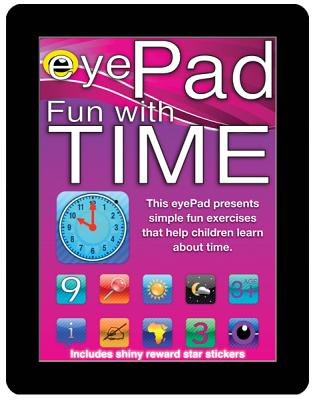 Eyepad Fun with Time Cover Image