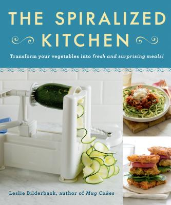 The Spiralized Kitchen Cover