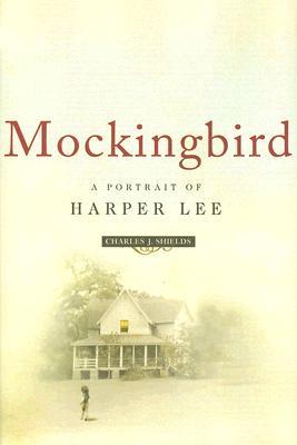 Mockingbird: A Portrait of Harper Lee Cover Image