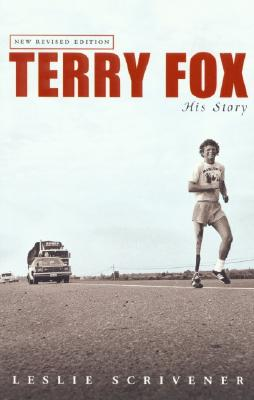 Terry Fox: His Story (Revised) Cover Image