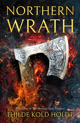 Cover for Northern Wrath (The Hanged God Trilogy #1)