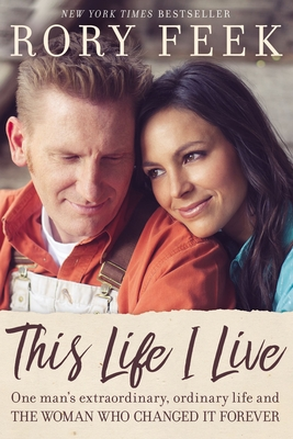 This Life I Live cover image