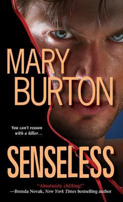 Senseless Cover
