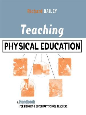 Teaching Physical Education: A Handbook for Primary and Secondary School Teachers Cover Image