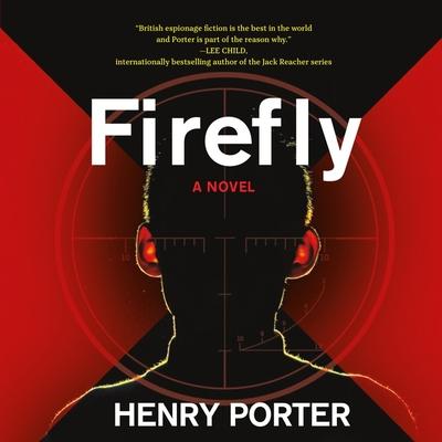 Firefly Lib/E Cover Image