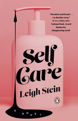 Self Care: A Novel Cover Image