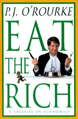 Eat the Rich Cover