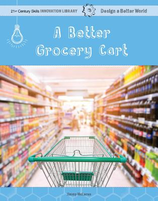 A Better Grocery Cart Cover Image