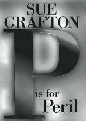 P Is for Peril Cover Image