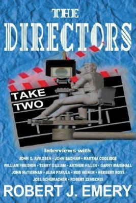 The Directors: Take Two Cover Image