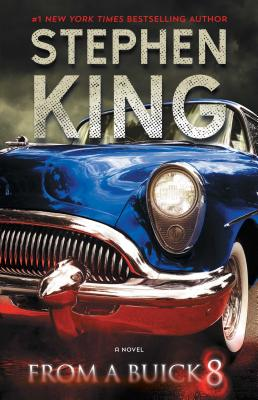 From a Buick 8: A Novel Cover Image