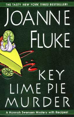 Key Lime Pie Murder Cover
