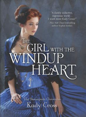 The Girl with the Windup Heart Cover