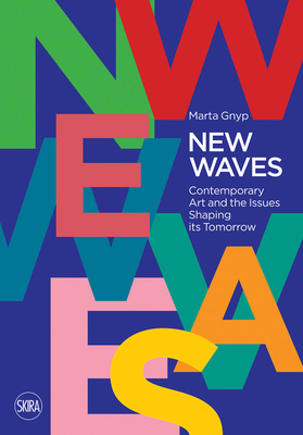 New Waves Cover Image
