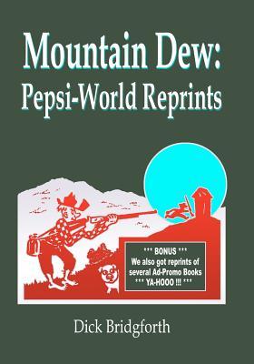 Mountain Dew: Pepsi-World Reprints Cover Image