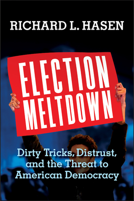 Cover for Election Meltdown