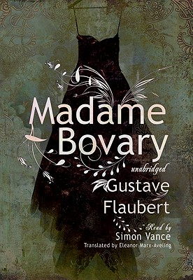 Madame Bovary [With Earbuds] Cover Image