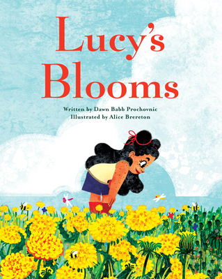 Lucy's Blooms Cover Image