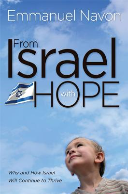 From Israel with Hope Cover