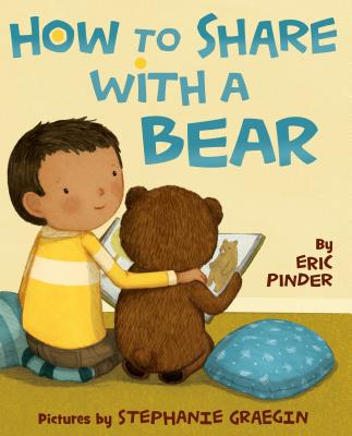 How to Share with a Bear Cover