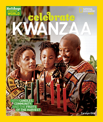 Celebrate Kwanzaa Cover Image