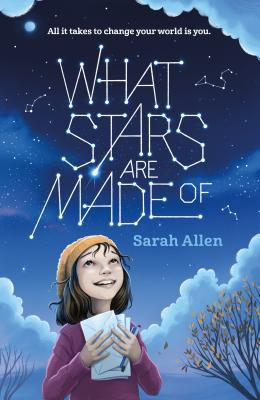 What Stars Are Made Of Cover Image