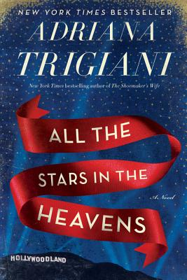 All the Stars in the Heavens: A Novel Cover Image