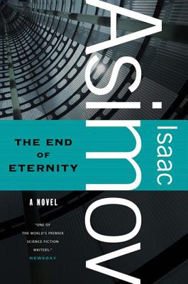 The End of Eternity: A Novel Cover Image