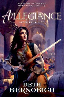 Cover for Allegiance