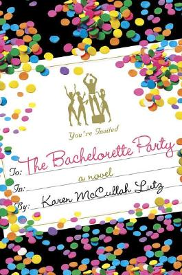 The Bachelorette Party Cover