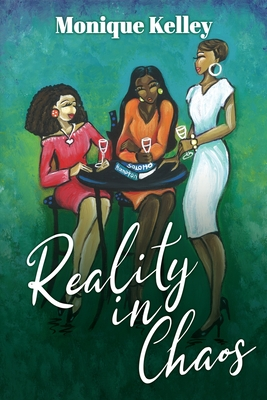 Reality in Chaos Cover Image