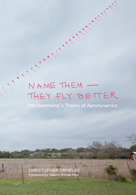 Name Thema They Fly Better: Pat Hammond's Theory of Aerodynamics Cover Image