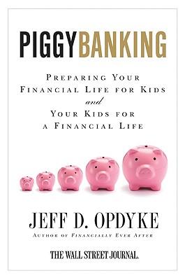 Piggybanking Cover