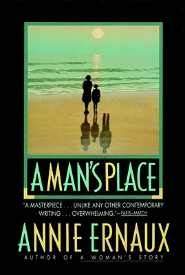 A Man's Place Cover Image