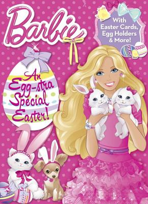 An Egg-Stra Special Easter! Cover Image