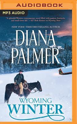 Wyoming Winter (Wyoming Men #7) Cover Image