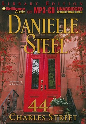 44 Charles Street Cover