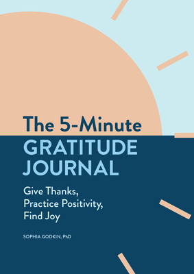 Cover for The 5-Minute Gratitude Journal