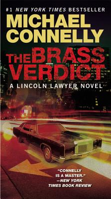 The Brass Verdict Cover