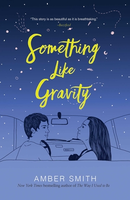 Something Like Gravity Cover Image