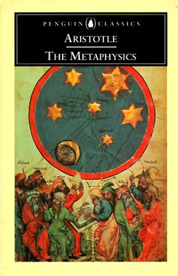 The Metaphysics Cover Image